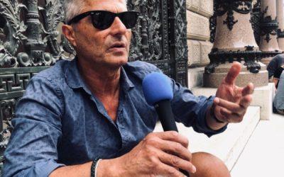LE TRAIT – Episode 8 – Enzo Iorio